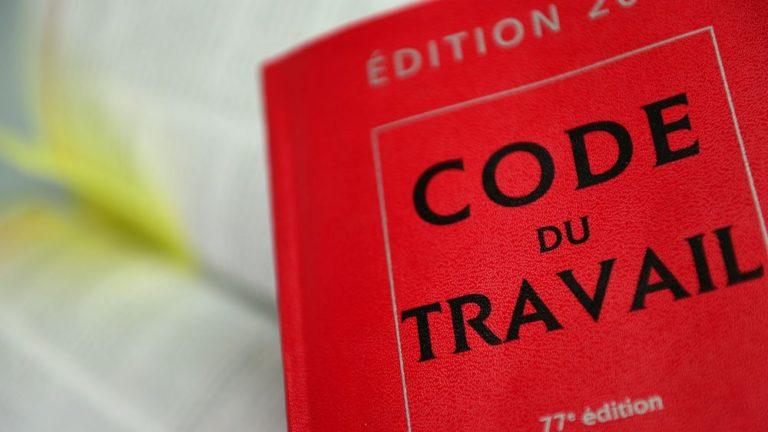 code-du-travail-edition-2019-