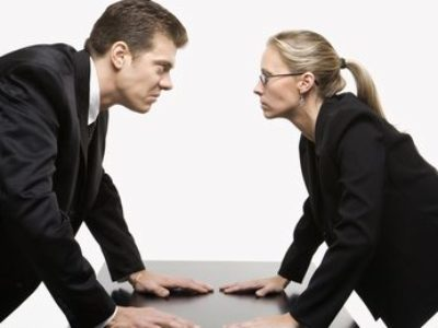 Conflit d'actionnaires: le rôle de votre avocat