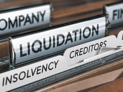Clôture de liquidation : attention à la fraude