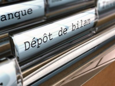 Redressement ou liquidation judiciaire : que peut demander le créancier?