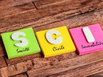 SCI: sort du compte courant d'associé débiteur