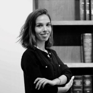Johanna Seror